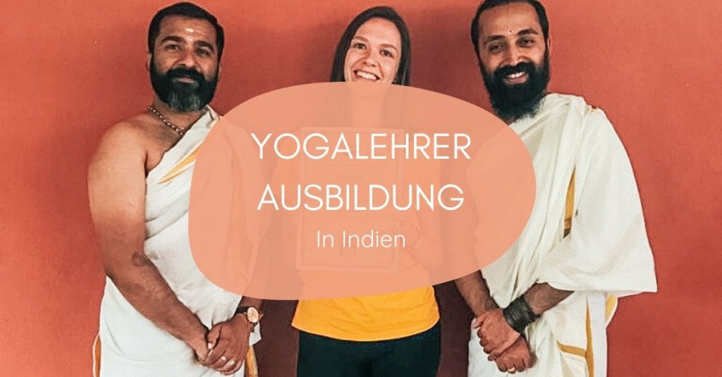 Yogalehrer-Ausbildung in Indien - mein Erfahrungsbericht über Samyak Yoga in Mysore