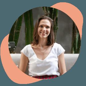 Elena - Yoga Blog