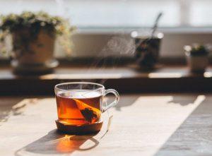 Morgen-Routine für eine gesunde Verdauung