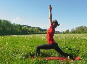 10 häufige Yoga-Fehler