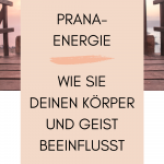Prana-Energie: Die 5 Typen (Prana Vayu)