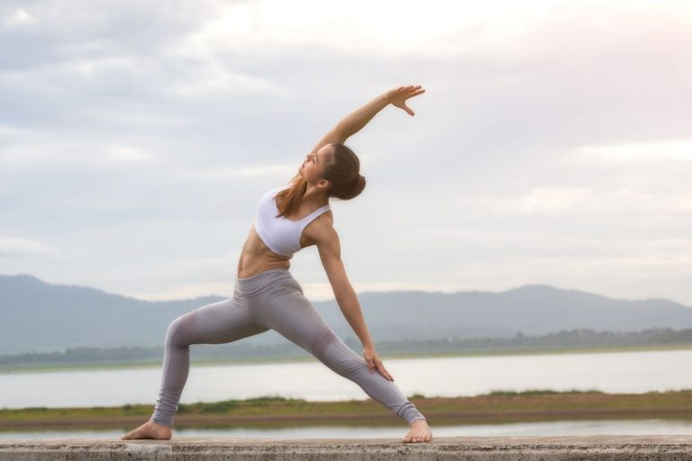 Yoga Anfänger: 7 Tipps